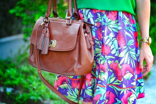 saia-floral-blusa-verde