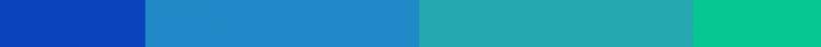 azul-verde