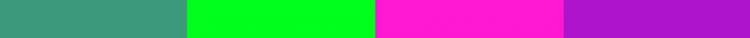 magenta-verdes